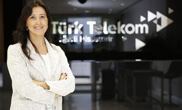 Türk Telekom'a yeni kurumsal iletişim direktörü