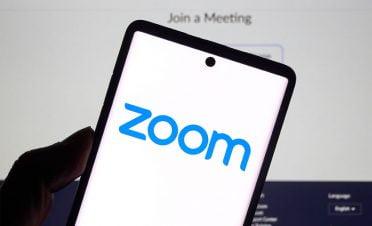 Zoom'un ikinci çeyrekte kullanıcı sayısı dört katına çıktı