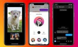 Instagram DM ve Facebook Messenger'ın birleştiği mesajlaşma özelliği Türkiye'de