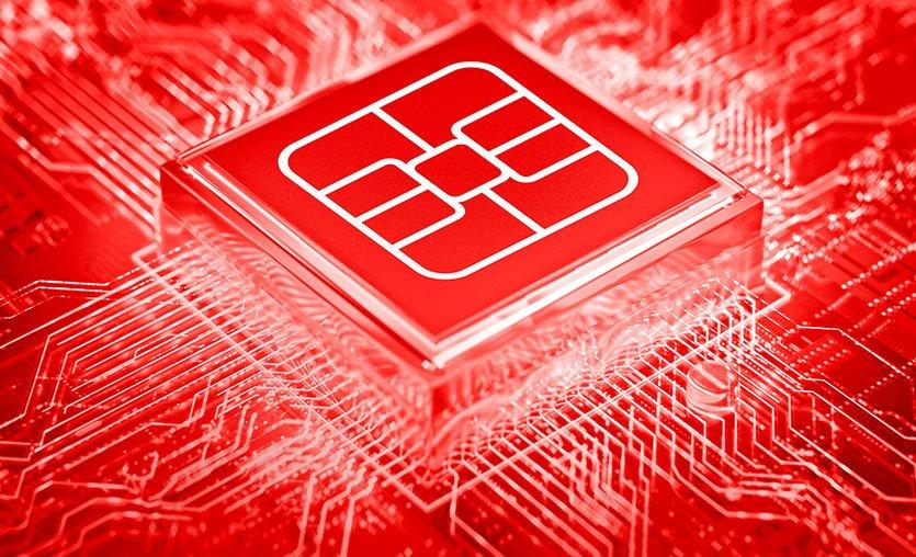 Vodafone eSIM'i kullanıma sundu