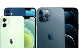 Apple'dan 4 yeni iPhone; iPhone 12 Mini, iPhone 12, iPhone 12 Pro ve iPhone 12 Pro Max
