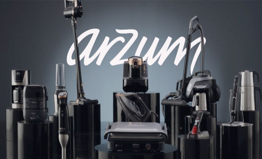 Arzum'dan 'Bizim Ortaklığımız' kampanyası