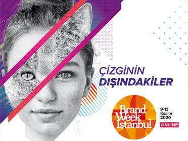 Brand Week Istanbul'un reklam filmi yayında