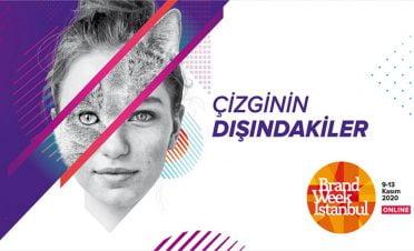 Brand Week Istanbul'un 2020 teması belli oldu