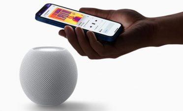 Apple'ın yeni akıllı hoparlörü Homepad mini neler sunuyor?