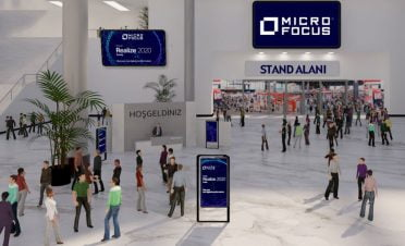 Micro Focus Virtual Realize Tour '20 başlıyor