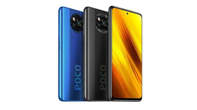 Poco X3 Türkiye fiyatı açıklandı