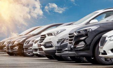 sahibinden.com'dan araç ilanlarına ilişkin veriler