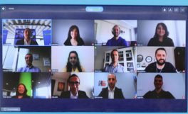 Turkcell'in video konferans platformu BiP Meet tanıtıldı