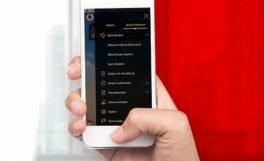 """Vodafone'dan müşterilerine görüntülü canlı destek hizmeti: """"Asistanım Yanımda"""""""