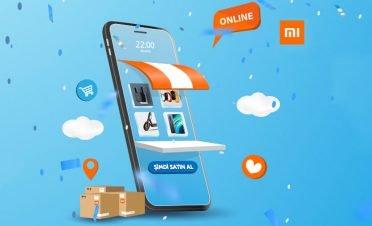 Xiaomi Türkiye resmi internet satış sitesi açıldı