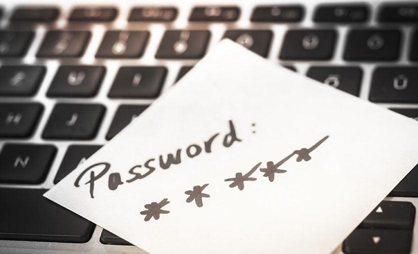 2020'nin en kötü şifreleri açıklandı