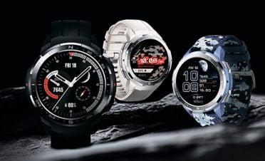Honor'un akıllı saat modeli Watch GS Pro'nun Türkiye fiyatı belli oldu