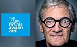 James Dyson Ödülü'nün kazananları belli oldu