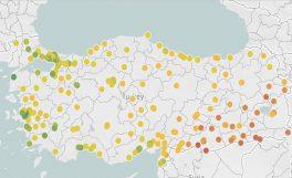 YANINDAYIZ Derneği Türkiye'de cinsiyet eşitsizliğinin röntgenini çekti