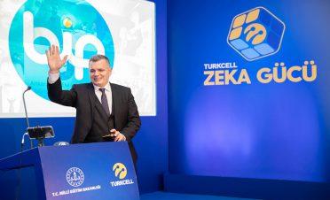 Turkcell Zekathon yarışmasına başvurular başladı