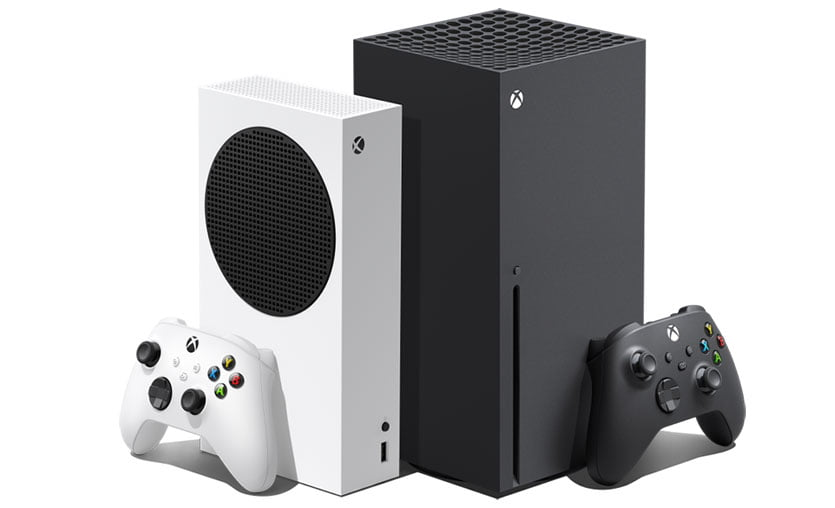 Xbox Series X ve S satışa çıktı