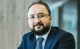 Netaş'a yeni CEO