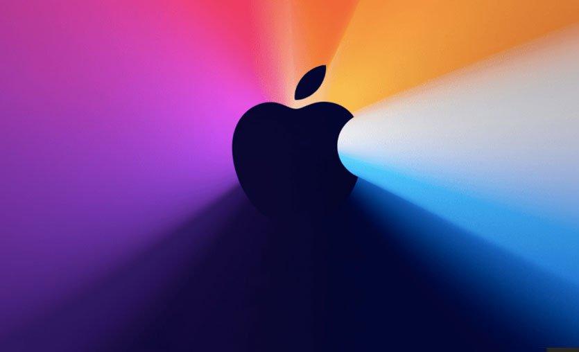 Apple 10 Kasım etkinliğini duyurdu