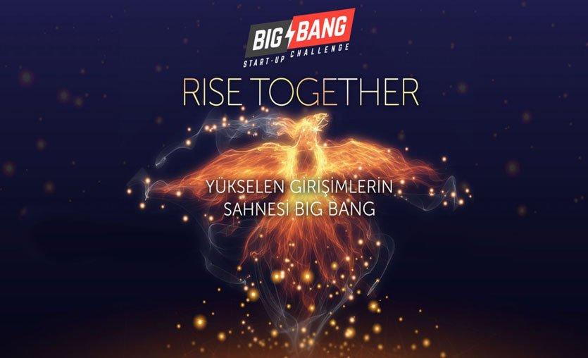 Big Bang Start-up Challenge 2020'de finale çıkan girişimler