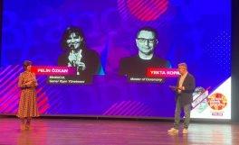 Brand Week Istanbul'un ilk gününden satırbaşları