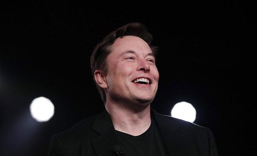 Elon Musk en zenginler listesinde bir basamak daha tırmanarak ikinciliğe yükseldi