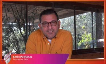 Fatih Portakal: YouTube'daki özgürlüğü çok sevdim