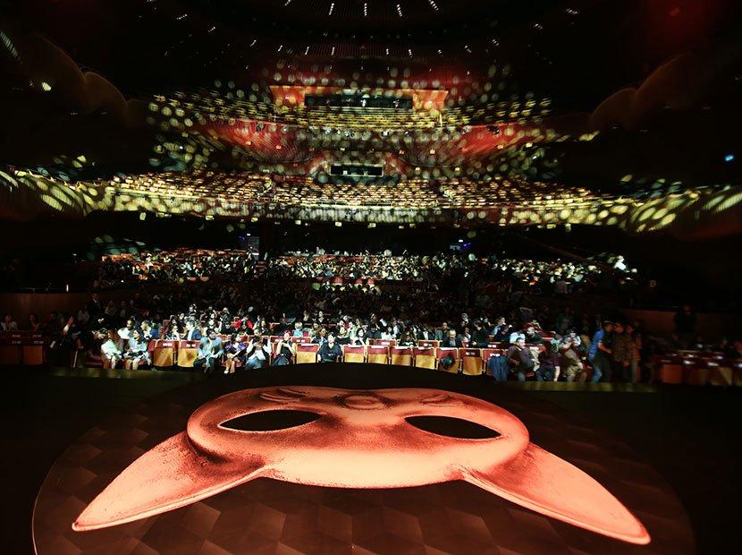 15. Felis Ödülleri 12-13 Kasım'da