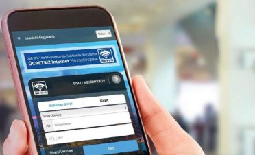 İBB'den öğrencilere aylık 150 GB internet desteği