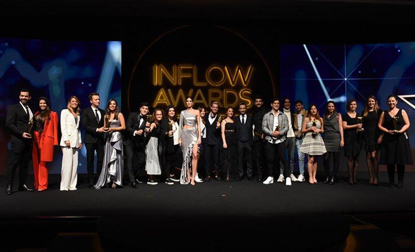 INFLOW Ödülleri için başvurular başladı