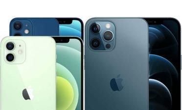 Fiyatları açıklanan iPhone 12 ve 12 Pro Türkiye'de ön siparişe açıldı