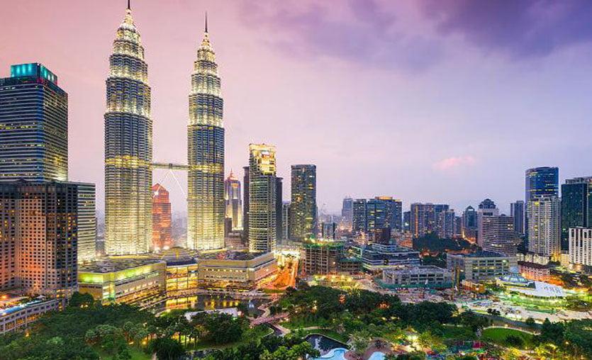Girişimci ülkeler: Bölüm 4 – Malezya