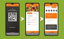 Migros, meyve ve sebzelerinin tazeliğini blockchain ile takip edecek