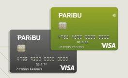 Paribu'dan kripto parayla ödeme kartı: Paribu Card