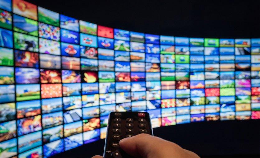 Türkiye'de en çok izlenen içerik platformu Netflix değil