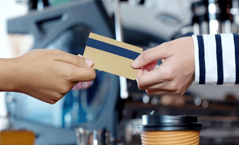 Uzaktan çalışmaya geçenler yemek kartlarını ev için kullanmaya başladı [Rapor]