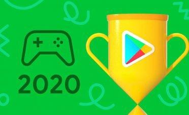 2020 yılının en iyi Android oyunları