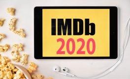 IMDb'ye göre 2020'nin en iyi dizileri