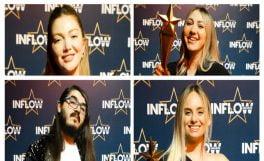 INFLOW'20 Ödülleri sahiplerini buldu