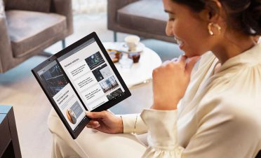 Dünyanın ilk katlanabilir kişisel bilgisayarı Lenovo ThinkPad X1 Fold Türkiye'de