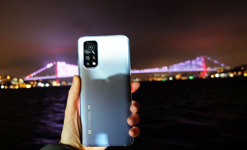 Performansıyla akıllı telefon piyasasını sallayan telefon: Xiaomi Mi 10T Pro [İnceleme]