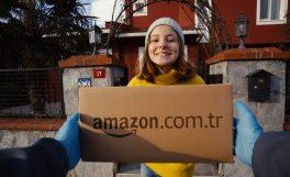 Amazon Türkiye'nin ilk reklam filmi yayında