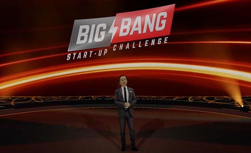Big Bang Start-up Challenge ödülleri sahiplerini buldu
