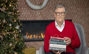 2021 için Bill Gates'ten 5 kitap önerisi