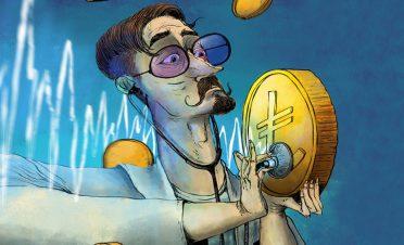 Finansal sağlığın geleceğinde teknolojinin rolü