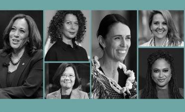 Forbes, 'Dünyanın En Güçlü 100 Kadını' listesini paylaştı
