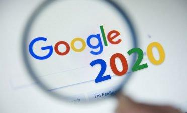 2020'de Google'da en çok arananlar
