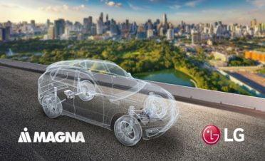LG, elektrikli otomobil pazarına giriyor