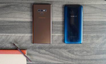 Oppo ve Samsung, Türkiye'de üretime başlıyor