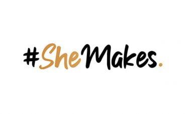 Geleceğin kadın liderlerini arayan #SheMakes programına başvurular devam ediyor
